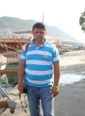 ALEKSANDR, 49, Russia, Krasnoyarsk