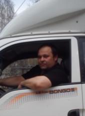 SERGEY, 47, Russia, Tomsk