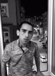 Nuri, 25, Sivas