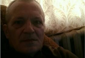 Vyacheslav, 58 - Just Me