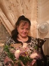 Marina, 60, Russia, Kolpino