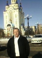 Евгений, 43, Россия, Хабаровск