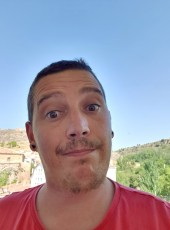 Jose, 39, Spain, Cuenca