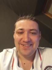 Dimitri, 33, Belgium, Herentals