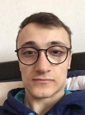Sebastien, 22, France, La Roche-sur-Yon