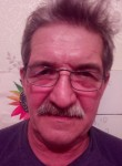 Viktor, 64  , Novosibirsk