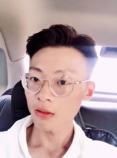 林凌zzl, 19, China, Nanjing