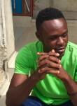 luca, 21  , Brazzaville