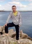 Dmitriy Roslyy, 33  , Nyzhni Sirohozy