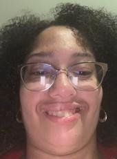 Kenisha , 30, United States of America, Springfield (State of Tennessee)
