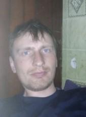 Sasha, 29, Russia, Omsk