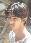 Sahil, 25  , Chennai
