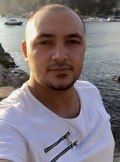 Mahmut Öztürk 🇹🇷, 25, Turkey, Caycuma