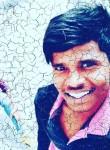 Kishore K, 18  , Bangalore