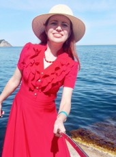 Anastasia, 45, Russia, Moscow