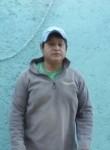 Diego , 18  , San Mateo Atenco