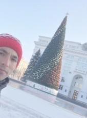 💖ALEK MAKhMUDOV, 27, Russia, Kemerovo
