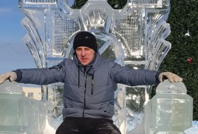 Ivan, 34 - Just Me