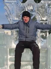 Ivan, 34, Russia, Chelyabinsk