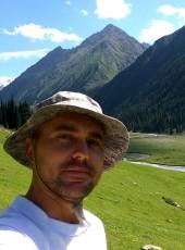Sergey, 34, Kyrgyzstan, Karakol