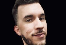 Daniel , 29 - Just Me