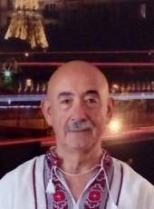 Kipriyezh, 70, Cyprus, Nicosia