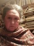 Yuliya, 61, Moscow