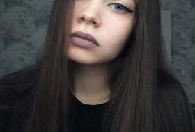 Anya, 19 - Just Me