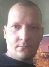 VOLK ODINOChKA, 34, Russia, Blagodarnyy