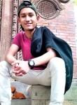 Nishan, 18  , Kathmandu
