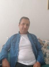 Polat, 48, Turkey, Sivas