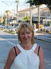 VALERIYa, 52, Ukraine, Kiev