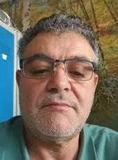 Ayele, 55, France, Montreuil