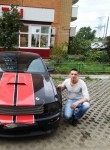 Evgeniy, 26  , Vasilevskiy Mokh