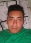 Daniel leal Mart, 24  , San Martin Azcatepec
