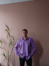 Mikhail, 37, Russia, Tver