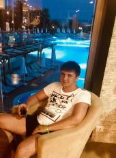 Evgeniy, 29, Russia, Belgorod