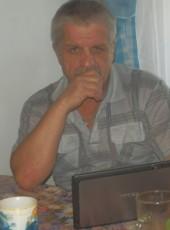 Algirdas, 60, Russia, Tulun