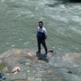 Ankush sharma, 27  , Kishtwar