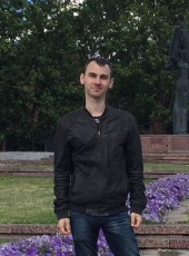 GREAT-AHILL, 30, Republic of Lithuania, Klaipeda