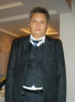 zhyrgalbek, 54, Bishkek