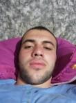 Giorgi, 25  , Zugdidi