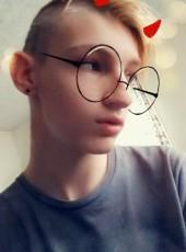 jay, 18, United States of America, Valdosta