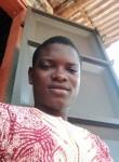 Christian, 27  , Cotonou
