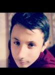 N.K, 18  , Qazvin