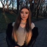 Vasilina , 18  , Uzhhorod