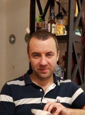Artyem , 36, Ukraine, Kharkiv