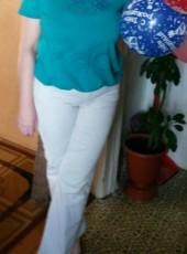 Olga K., 42, Russia, Irkutsk