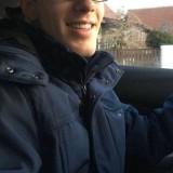 Ludovic, 25  , Neuenburg am Rhein
