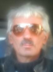 Sasha, 59, Russia, Yekaterinburg